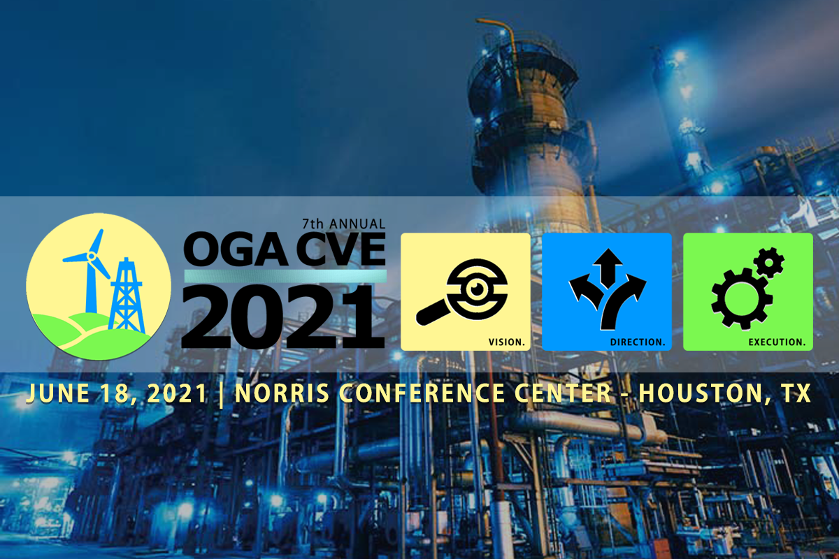 OGA Conference and Vendor Exhibition